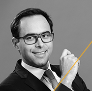 GUILLAUME GENOT, Directeur Administratif et Financier