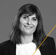 SANDRINE MOINET, Responsable Ressources Humaines